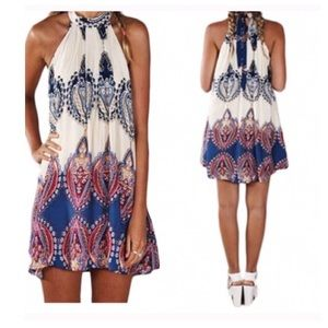 🆕 Leo Rosi Darcy Halter Dress